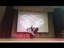 Раиса Кажаева. Цыганский танец