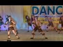 Школа Танца BABYDANCE Гости из Мадагаскара группа 6-8 лет