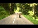 Handbike Tour Elsass