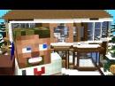 Диллерон и Миникотик - Смешной мультик без матов на русском Minecraft Мультики