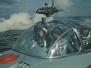 Планета бурь (1961)