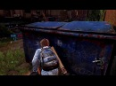 The Last of Us FN Match 19 BodyShot Wizards vs Makako_Emegrelo (Variable rifle I 9mm) [PS4]