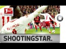 Naby Keita - All Goals and Assists 2016/17 So Far