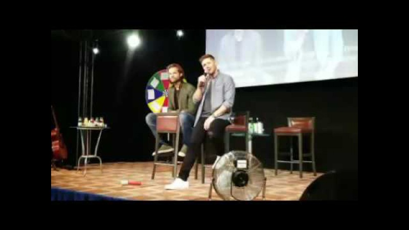 JIBCON 2017 part j2 afternoon panel via periscope by @Outmanders