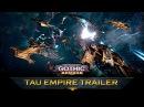 Battlefleet Gothic: Armada - Tau Empire Trailer