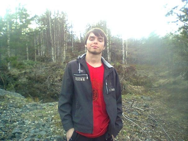 Aleksandr, 23, Medvezh'yegorsk