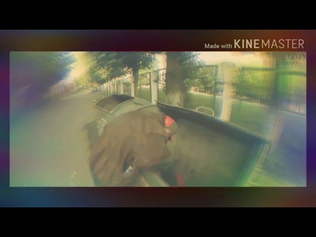 Кашляючий ед - хто ти? (неофіційний кліп) Ukrainian hard rap, Український реп
