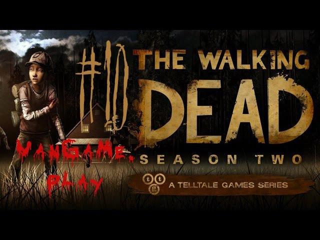 The Walking Dead Пытаемся выжить Глава4 ч 2 no comments