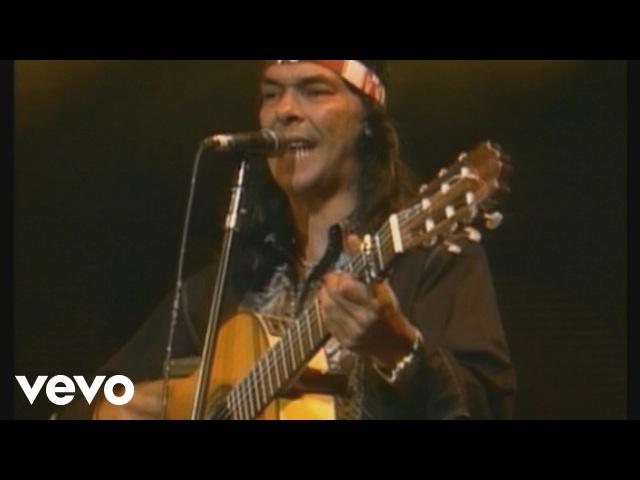 Gipsy Kings - Pena Penita (Live US Tour 90)