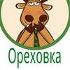 Подслушано Ореховка