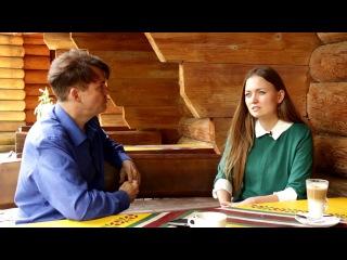 Ukrainian women Minister tells the truth about why Ukraine women seek western men