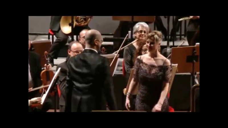 Francesco Verna e Daniela Schillaci - duetto Udiste... IL TROVATORE