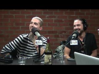 - SuicideGirls Radio w /Bill and Tom Kaulitz (original)