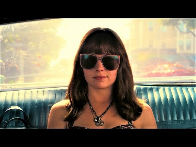 GIRLBOSS Official Trailer HD Britt Robertson Netflix Comedy Series 2017