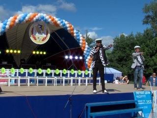 В Марий Эл прошел традиционный фестиваль сатиры и юмора Бендериада