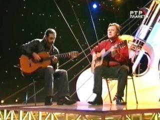 """Григорий Гладков """"Под гитару"""", 2007"""