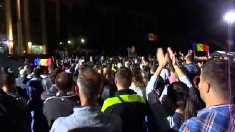 MOLDOVA este TREAZĂ! Cătălin Josan în PMAN