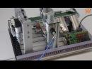Мехатронный модуль М7 / Мехатроника. Штамповка и сортировка.