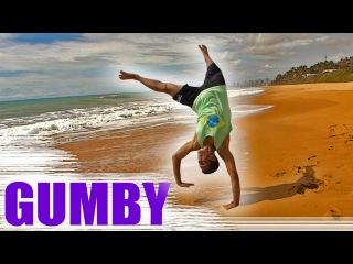 GUMBY (Au de Costas) • Tutorial em Português