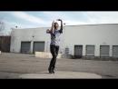 SLICC flexing in East New York | Yak Films x Hitmakerchinx Music
