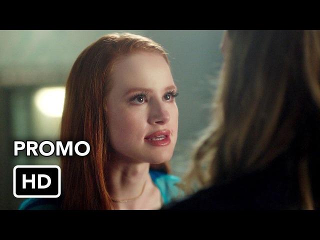 Riverdale 1x11 Promo To Riverdale and Back Again HD Season 1 Episode 11 Promo