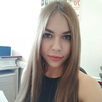 Анастасия Витковская
