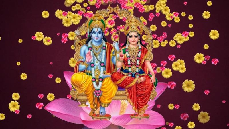 Sita Aarti With Lyrics - Sanjeevani Bhelande - Hindi Devotional Songs - Ram Navami Special
