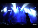 Behemoth Slaves Shall Serve Live at Hard Rock Laager 2014 Vana Vigala 29 06 2014