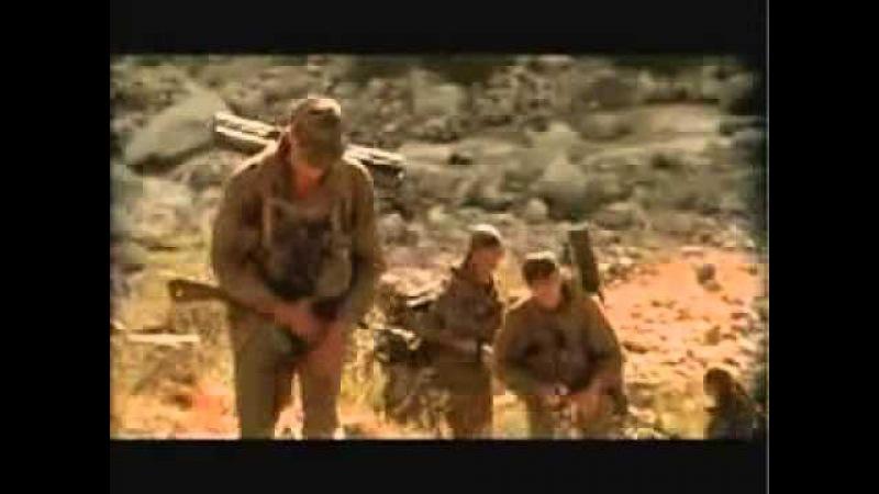 мы ребята из спецназа