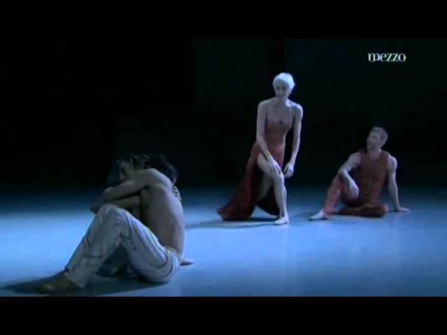 Maurice Ravel Daphnis et Chloe Jean Christophe Maillot 2010 T 2 часть