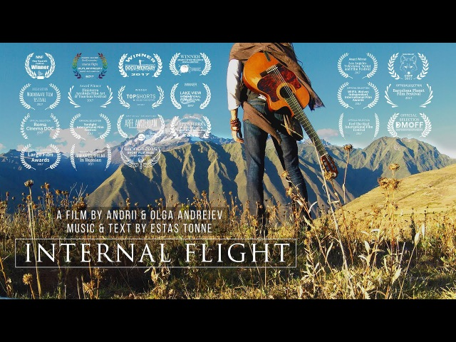 Estas Tonne Internal Flight. Full Movie Subtitles