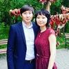 На фото Ульяна Кашиева-Санджиева