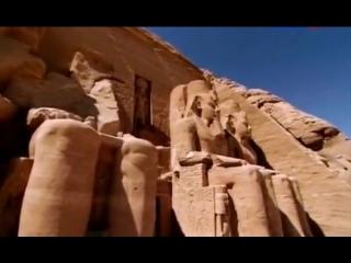 Волшебный египет хроники вечности / magical egypt. chronicles from eternity (2010)