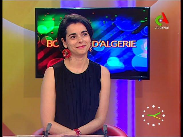 Bonjour d'Algerie | Amel Brahim-Djelloul: la soprano kabyle