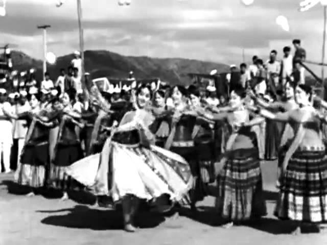 Kaahe itna guman goriye yeh mela do din ka BHAROSA 1963