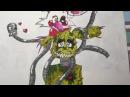 Мои рисунки ФНАФ 10