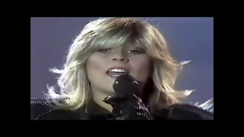 Samantha Fox Nothing's Gonna Stop Me Now 16 9 HD 1987