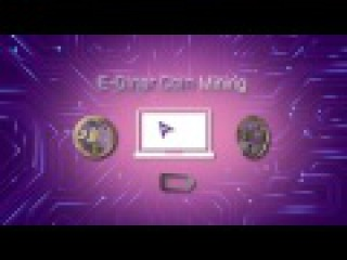 Mining of Cryptocurrency E-Dinar Coin. The instruction v.3 0