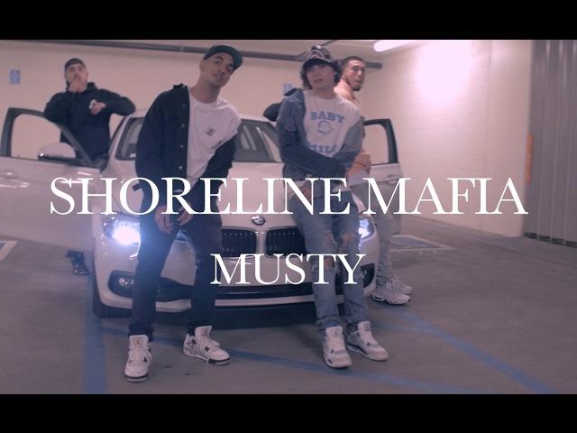 Shoreline Mafia Musty PROD BY RON RON