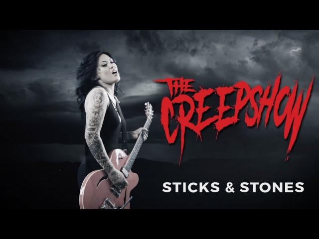 The Creepshow Sticks Stones official video