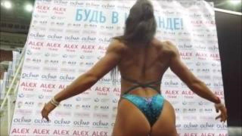 Открытый чемпионат санкт петербурга по бодибилденгу и фитнесу