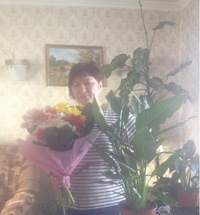 Ворончихина Татьяна