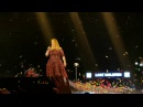 Adele - Chasing Pavements Live in Auckland 25.03.2017