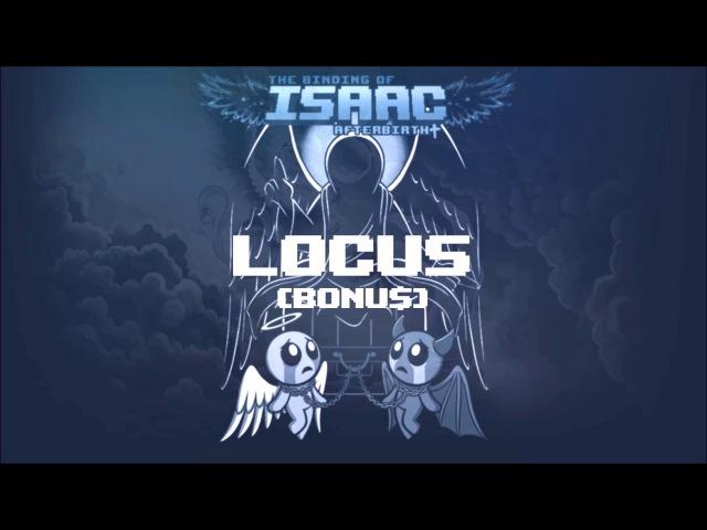 Ridiculon - Locus (BONU$) - The Binding of Isaac Afterbirth