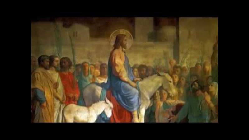 Kristinuskon ABC Jumalan Karitsa Азбука христианства Жертвенный агнец