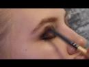 Make-up hairstyle By Anastasia Karpova