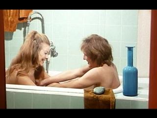 Девушки, жаждущие любви / Mdchen, die nach Liebe schreien (1973) Erwin C. Dietrich RUS DVDRip