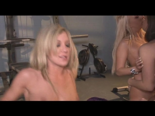 Amy Brooke - Footballers' Wives- Amy Brooke, Bobbi Starr, Carla Cox