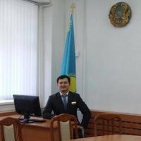 Алмас Исатаев