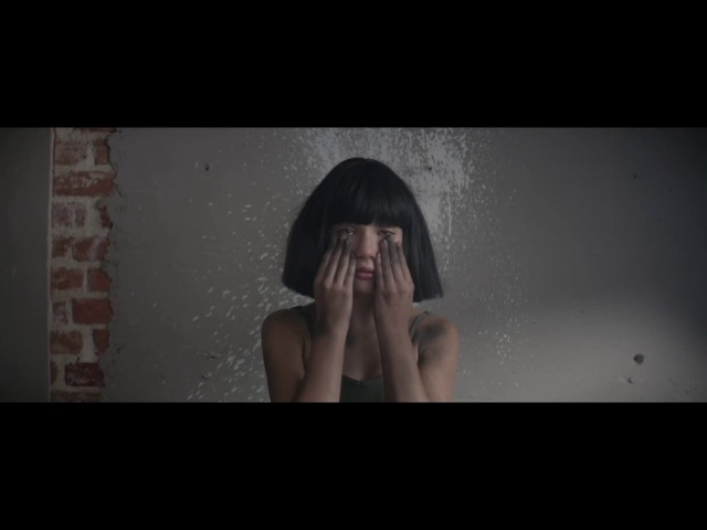Sia Never Give Up Music Video
